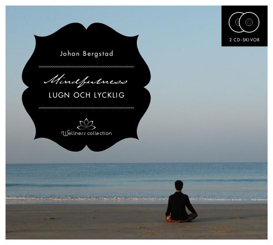 MP3: Mindfulness – Lugn och lycklig inkl. häfte